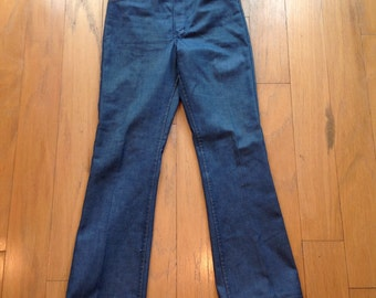 Nos Maverick Jeans 30x33