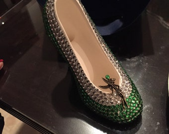 Tinker Bell slipper
