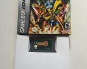 Golden Sun - Nintendo Gameboy Advance - Read More featured image