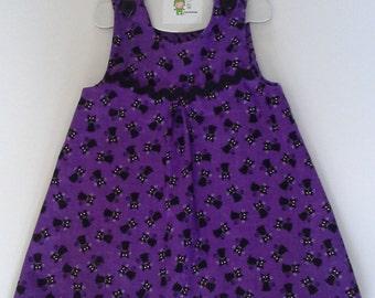 Puperita Pattern, Girls dress, toddler dress, Halloween dress