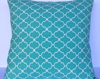 "DecorativeThrow Pillow Cover - 18""x18"" Throw Pillow Cover - Accent Pillow - Throw Pillow"