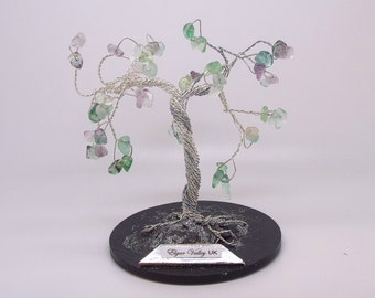 Gemstone Tree