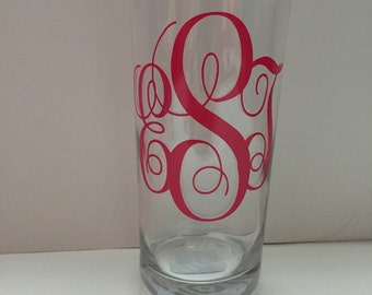 Personalized Highball glasses