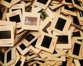 100 Random OR U-Choose! Vintage 35mm Slides