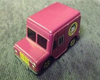 Ertl Vintage Joker Delivery Truck