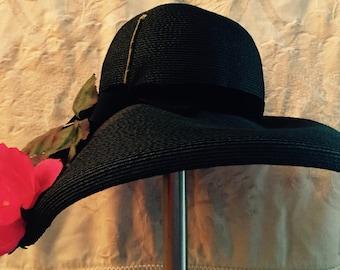 Vincent de Koven Original Hat