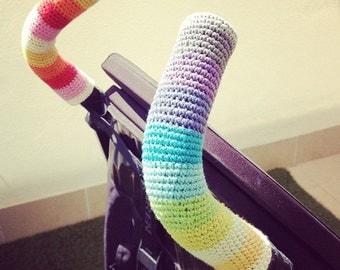Sleeves handmade stroller