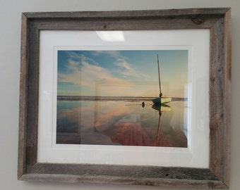 "Limited Edition "" Low Tide Morning"" by Artist/Photographer John Tunney"