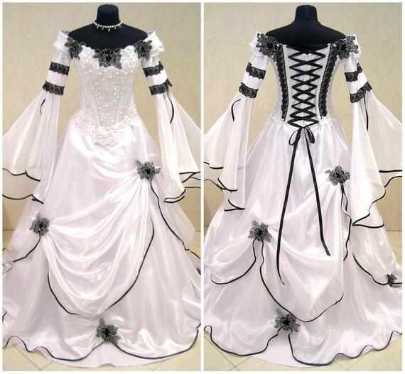 wiccan wedding dresses - Dress Yp