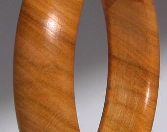 Bracelet wood cherry