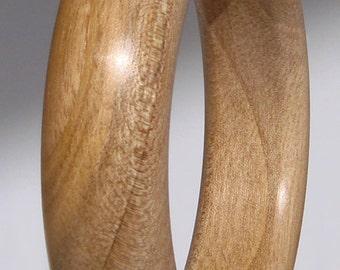 Bracelet wood Walnut European