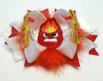 Mr Mad Stacked Boutique Bow
