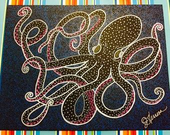 Señor Octopus