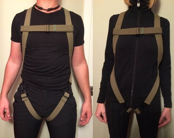 Metal Gear Solid V SPIE Extraction Harness (The Phantom Pain)