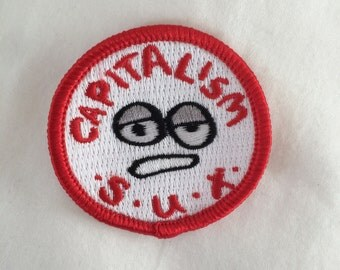 Capitalism Sux Patch