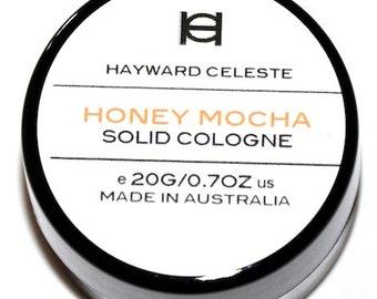 Hayward Celeste Honey Mocha Solid Cologne