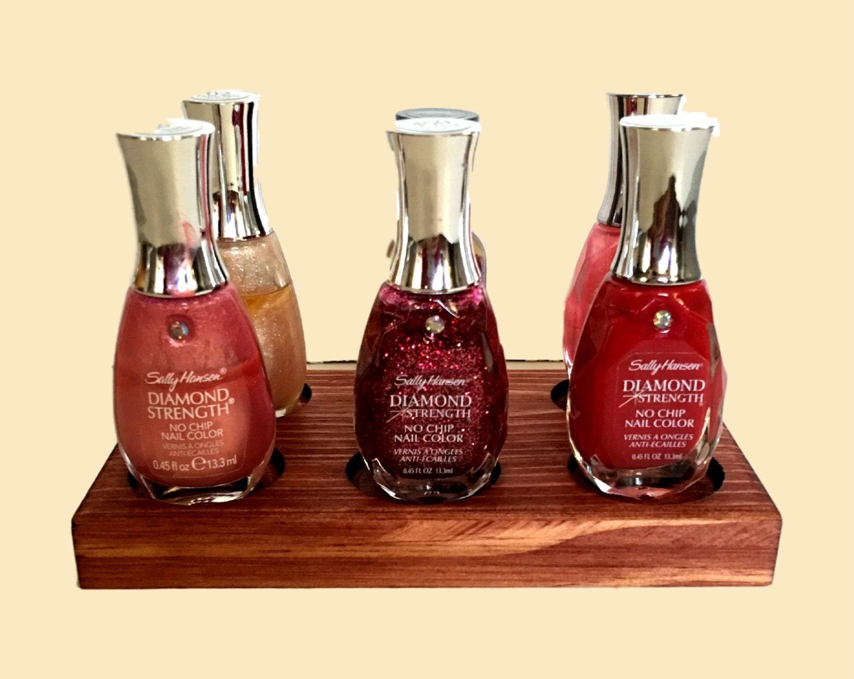 Único Botellas Vacías De Esmalte De Uñas De Sally Foto - Ideas de ...