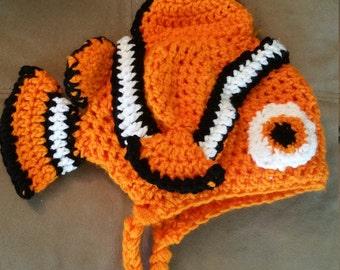 Nemo Hat Beanie