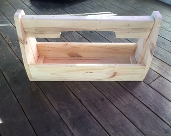 A tool chest