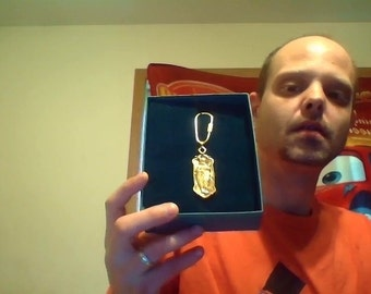 Vatican collection pendant