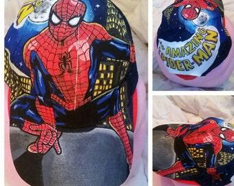 Cap custom custom!