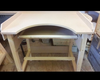Jewellery bench/ watchmakers bench