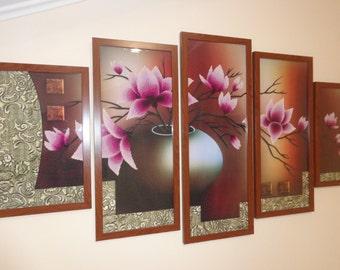 Charming Flower East