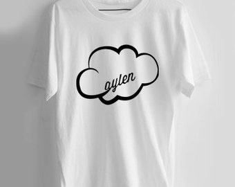 Caylen logo T-shirt Men, Women and Youth