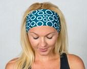Bohemian Headband Yoga Headband Running Headband Fitness Headband Workout Headband Wide Headband Fashion Headband Turban Women Head Wrap