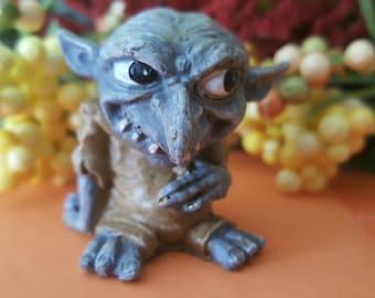 Miniature Troll - Snert