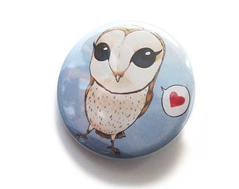Badge OWL