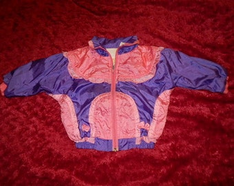 Little Girl's Jacket