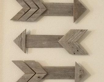 Pallet Arrows (Set of 3)