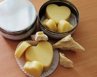 Cocoa & Shea butter Body melts