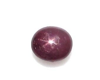 3.72 Ct Natural Star Ruby