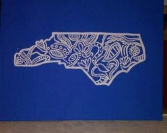 Paisley State Art