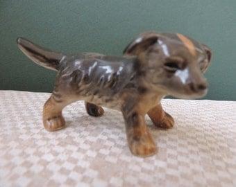 Goebel Puppy Vintage