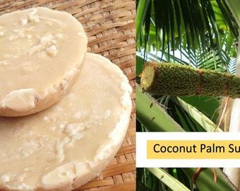Organic Pure Coconut Palm Sugar 250 Grams