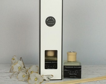 Reed Diffuser, French Pear