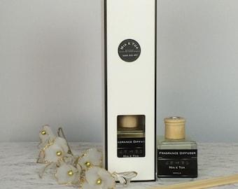 Reed Diffuser, Vanilla