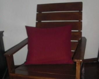 Handmade Wood Chair