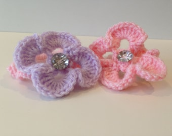 Crochet Hairbands Free Shipping
