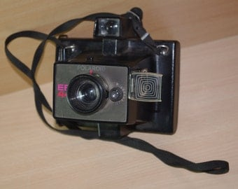 Polaroid EE44 Land camera