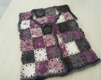 Handmade Vest