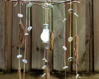 Windchimes (Up-cycled)