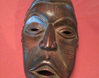 African Mask Original