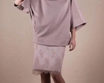 Hood Tokyo Kimono sleeve