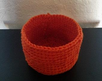 Pumpkin basket (mini)
