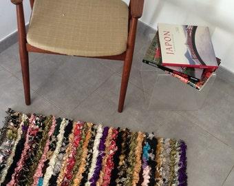 Carpet boucharouit