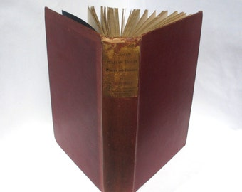 Modern Italian Poets:Essays and Versions by William D.Howells, 1887